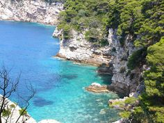 Kolocep Island, one of the Elafiti Islands near Dubrovnik, exploring its caves and secluded coves.
