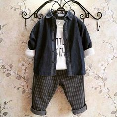 2015 Kids Fashion