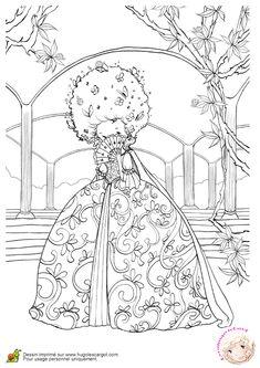 Robe Du Monde France, page 7 sur 15 sur HugoLescargot.com