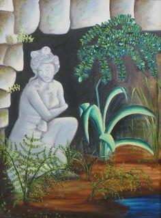 Bella Tara Art Gallery - The Emergence of Venus