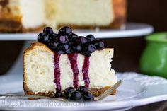 Best Cheesecake Recipe-18