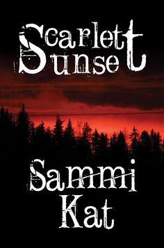 "Congratulations Sammi Kat on the release of ""Scarlett Sunset"" #newreleases"