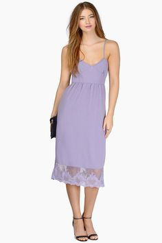 Renesmee Dress at Tobi.com #shoptobi