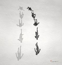 Heitsch Gallery - contemporary art -  Moto Waganari