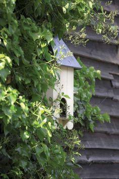 W tak małym kraju jak Holandia dom, z którego okien nie widać żadnego sąsiada, jest rzadkością.