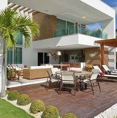 WEBSTA @ dileiabezerra_arquiteta - Linda área externa 😍👻 dileia_bezerra. 💛 Assim eu amo!!! Sigh tbm @dileia_bezerra -----Referência da Manhã ✔️ Se o projeto for seu marque aqui 😍 Amazing!!!!!!!! #decordecoration #decorazione #home #estilos #cool #moda #design #ambientes #trend #tendências #interiores #arquitetura #arquiteta #amazing #dileiabezerra #arquiteta #style #instamood #instadecor #cidades #conceitos #criatividade #solucoesarquitetonicas #contrateumaarquiteta.