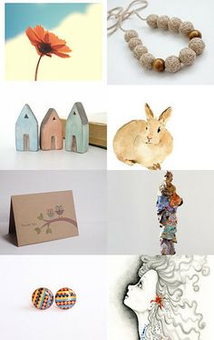 Spring by maya ben cohen on Etsy--Pinned with TreasuryPin.com