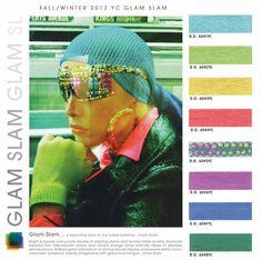 Colour trend 3