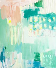 CROCADILE TEARS — Britt Bass Turner