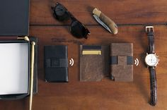 Ekster Wallets - Never lose your phone or wallet again! eksterwallets.com