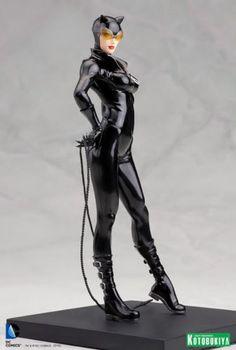 Nouveau DC Comics Bombshells les chauves-souris statue édition limitée collection officielle