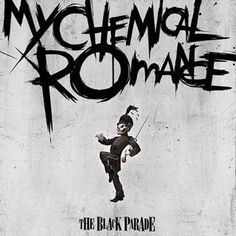 Welcome to the Black Parade - My Chemical Romance free piano sheet music and downloadable PDF.