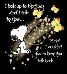 "10 long months today that I have not heard your voice or felt your hug or heard "" I love you mom "" missing you Nick more than words can say. Peanuts Quotes, Snoopy Quotes, Snoopy Love, Snoopy And Woodstock, Snoopy Pictures, Snoopy Images, Snoopy Wallpaper, Miss You Mom, Son Quotes"