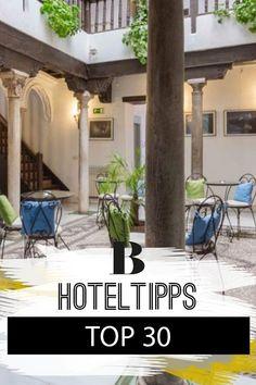 Top 30: Die schönsten Hoteltipps unserer Leserinnen: Unglaublich, was für tolle Hoteltipps unsere Leser/innen von ihren Reisen rund um die Welt mitgebracht haben!