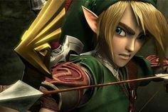 Nintendo are bringing Zelda back in 2015 |eatsleepdigitals.com Read more here: http://www.eatsleepdigitals.com/nintendo-are-bringing-zelda-back-2015