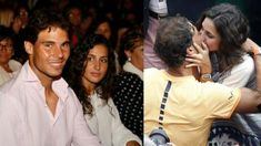 Rafael Nadal And Mery Perello Engaged After 14 Long Years Of Relationship! Sports News, Nadal Tennis Academy, Rafael Nadal, Roger Federer, Tennis Players, Extra Money, Comebacks, Girlfriends