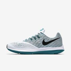 classic fit 4c734 ab0f9 Nike Zoom Winflo 4 Mens Running Shoe