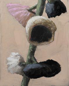 Cristof YvoréUntitled,201086,5 x 68,5cmoil on canvas
