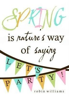 Spring Quotes Fair 93 Spring Quotes You're Going To Love Immediately  Page 7 Of 12 .