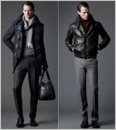 Men Formal Clothing Collection