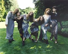Vogue 1992, Marc Jacobs for Perry Ellis