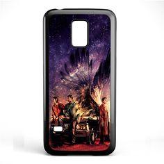 Supernatural Art Painting Phonecase Cover Case For Samsung Galaxy S3 Mini Galaxy S4 Mini Galaxy S5 Mini