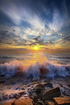 The Sound I Remember Photograph by Phil Koch