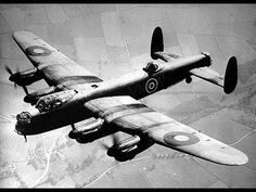 World War II Bombers: Avro Lancaster
