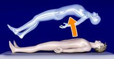 11 Παράξενα και μυστηριώδη πράγματα που συμβαίνουν στο σώμα σας ενώ κοιμάστε. Το 9ο σοκάρει ακόμα και τους επιστήμονες! Crazynews.gr