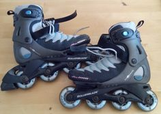 Donne Rollerblade taille 38