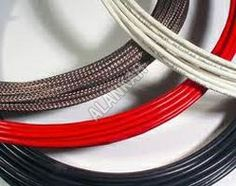 Applications of Linear Heat Sensing Cables:  * Economical, reliable and durable detection * Simple and easy to install * Applied where other types of fire detection are unsuitable * Environmental -65oC to +200°C * 5 detection temperature ranges from 61oC to 238oC * Cable length 0-10Km * Simple interface to any BS5839 system