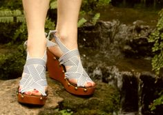 Mohop Sandals bespoke collection