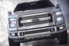 Ford Atlas Concept = 2014 F-150?4