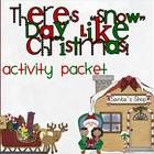 Christmas is the most exciting time for students! Have fun celebrating Christmas with this fun Christmas Day Activity packet, packed with 10 fun activities.