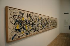 Jackson Pollock Summertime Jackson Pollock, Summertime Number 4752 x 3168 · 2131 kB · jpeg Jackson Pollock Summertime Number Summertime: Number 1948 by Jackson Pollock. Jackson Pollock Number 5, Jackson Pollock Artwork, Edward Hopper, Mondrian, Klimt, Picasso, Pollock Paintings, Oil Paintings, A Level Art