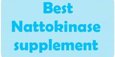 Do you want to learn more about Nattokinase, in this post I'm going to talk about what is the best Nattokinase supplement and what are the health benefits Peripheral Artery Disease, Clogged Arteries, Good Manufacturing Practice, Healthy Heart, Cardiovascular Health, Varicose Veins, High Blood Pressure, Blood Vessels, Heart Health