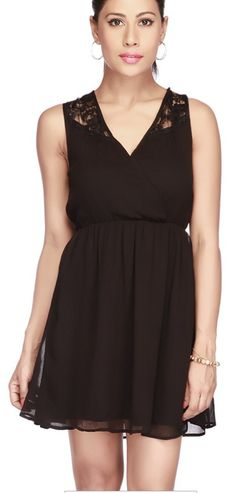 Flat 68% Off, Vero Moda Ladies Blended Dress for Rs. 597  –Shoppersstop.com