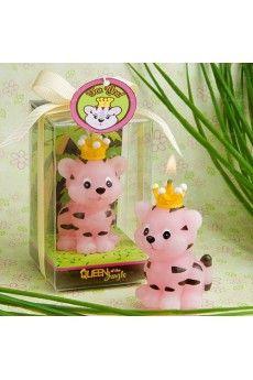 Tiger Candle Sales Online