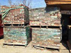1000 images about recycled bricks on pinterest brick
