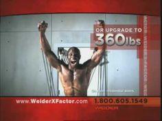 Obi Obadike's Weider X Factor National Commercial   Confira um novo artigo em http://alimentarecomer.com/obi-obadikes-weider-x-factor-national-commercial-2/