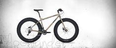 Moonlander | Bikes | Surly Bikes // Du hast Intesse am surly moonlander? Dann sende uns diesen Pin per eMail oder rufe uns an: 08151 5568264