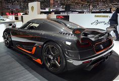 Koenigsegg Agera RS RWD 20152015 Koenigsegg Agera RS price 2 000 000 $ speed 402 kph / 250 mph 0-100 kph 2.5 seconds Power 1176 bhp / 865 kW bhp / weight 843 bhp per tonne Displacement 5.1 litre / 5065 cc Weight 1395 kg / 3075 lbs