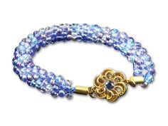 The BeadSmith Caribbean Kumihimo Jewelry Kit