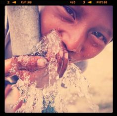 Social Photography in your Communication Strategy: Instagram - charity: water