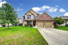 1048 Estival Dr, Kyle Property Listing: MLS® #9837114