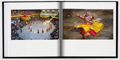 4 Great Tips for Producing the Perfect Travel Photo Book | Momento Musings  ©Peter Eastway