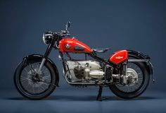 The Best Custom Motorcycles In The World, 12/4/14