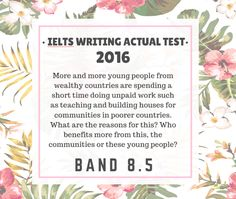 best IELTS Preparation Academic Writing Task   images on