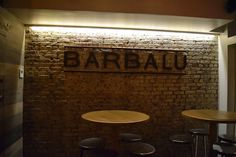 So After The Modabox Fashion Show We Winded Down At Restaurant Barbalu Which Found On Our Walk To Car