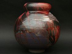 Edward Cella Art  Architecture exhibits Adam Silvermans pots and sculptures  HomeToneorg